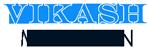 Vikash Mittersain Logo