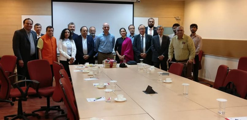 #IBG – The #BoardRoom++ Roundtable meetup with Mr. Samir Somaiya at KJ Somaiya Institute of Management Studies and Research (SIMSR)