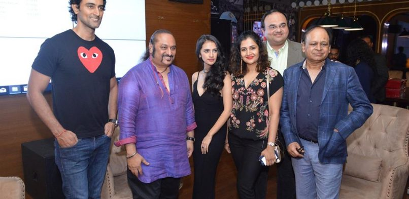"""IBG's """"Entertainment Potboiler"""" Event held on 13th June 2018 at The Studs Sports Bar & Grill, Juhu"""