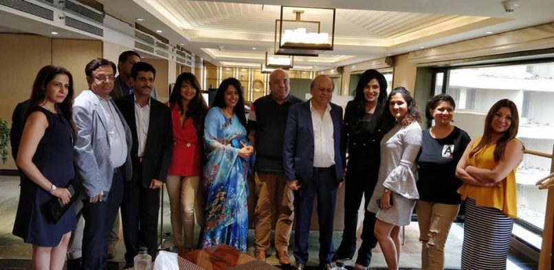#IBG – The #BoardRoom++ Roundtable meetup with Mr. Anurag Batra, Chairman & Editor-in-Chief of Business World Media Group.