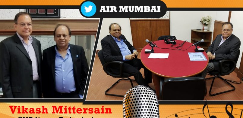 "India Business Group May 21 at 6:14 PM ·  #IBG President Mr. Vikash Mittersain's Weekly Radio Talk in conversation with Mr. Ajaykant Ruia, Director of AllState Group on FM Gold Mumbai 100.1Mhtz broadcasted on 17th May 2019 in the program ""Chhoo lo Asmaan""."