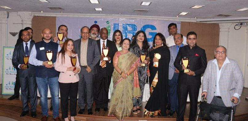 IBG chamber of commerce, has completed 7 years of existence. It has grown exponentially, and to mark the 7 years span. IBG Annual Business Excellence Awards on 31st Jan 20, at IMC, Churchgate