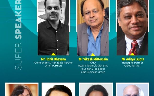 Mr. Vikash Mittersain – speaker on the Businessworld live event on 12.06.2020